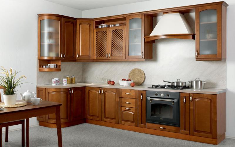 Покупаем кухонную мебель