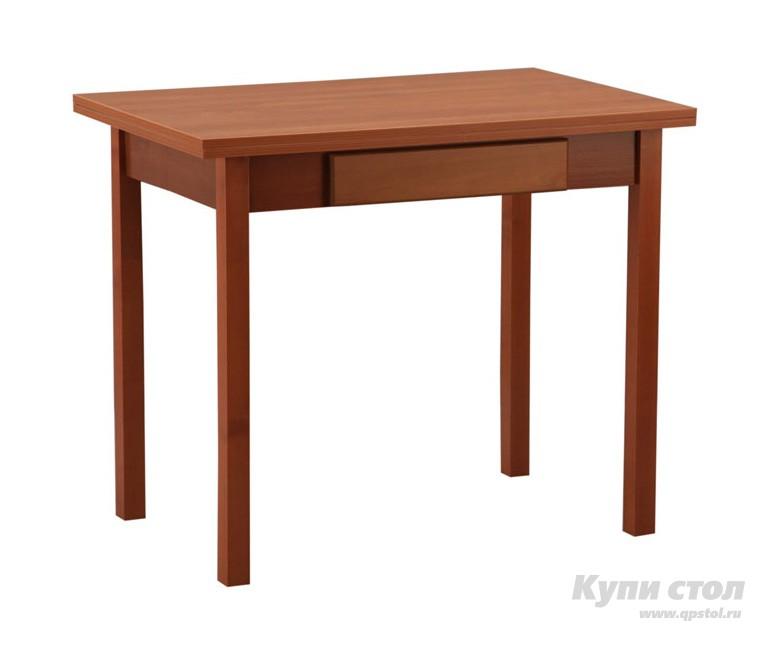 Кухонный стол Боровичи Стол раскладной Вишня