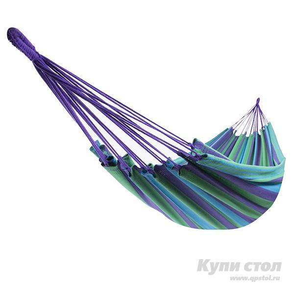 Гамак Milly BHS-01 Фиолетовая полоса