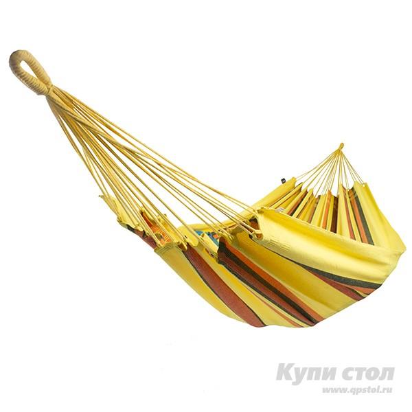 Гамак Milly MILLI SUN (BHD-02) Желтая полоса