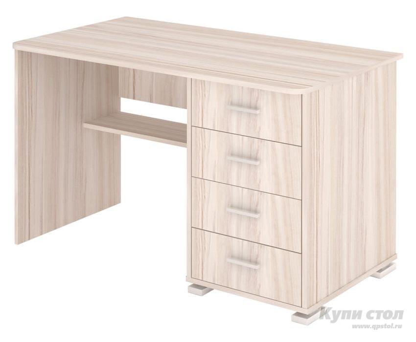 Компьютерный стол Мэрдэс СК-28СМ Карамель