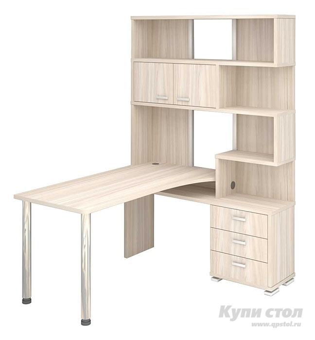 Компьютерный стол Мэрдэс СР-420/150 Венге