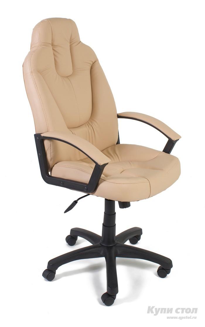 Компьютерное кресло Tetchair NEO (2) Иск. кожа бежевая PU C36-34