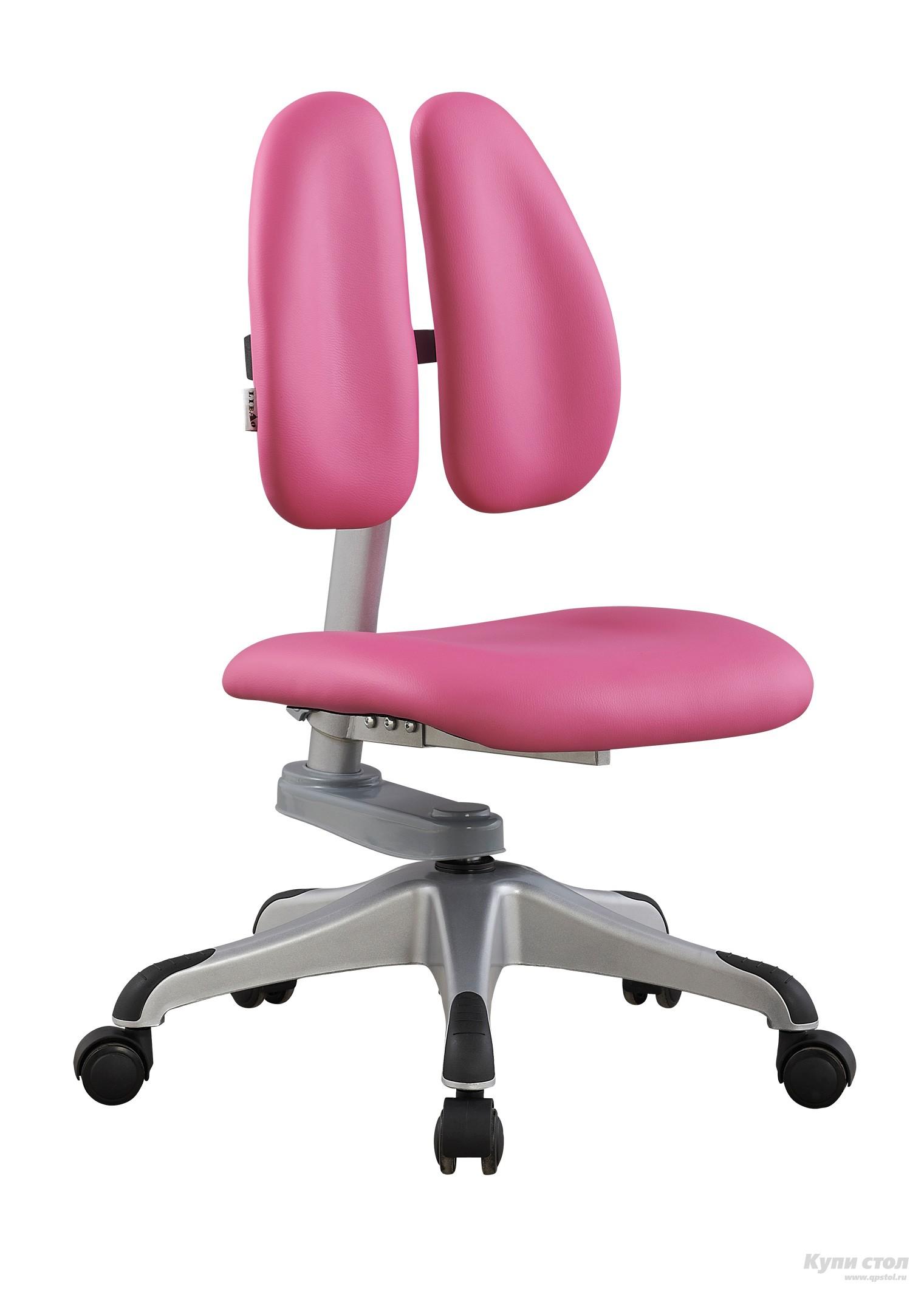 Компьютерное кресло Libao LB-C07 Розовый