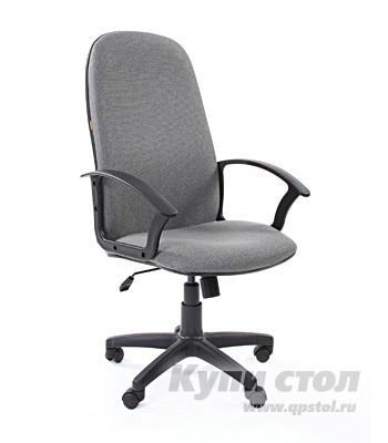 Офисное кресло Chairman CH 289 NEW Серый 20-23
