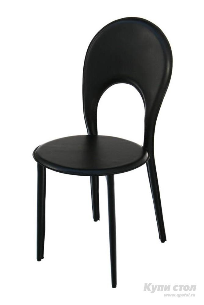 Стул Бентли Трейд Y996 BLACK