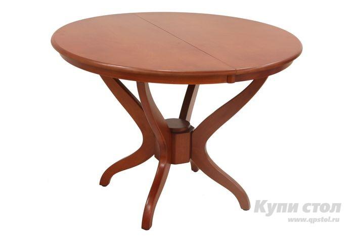 Обеденный стол Бентли Трейд YHT 10608 MNO-EXT DARK CHERRY
