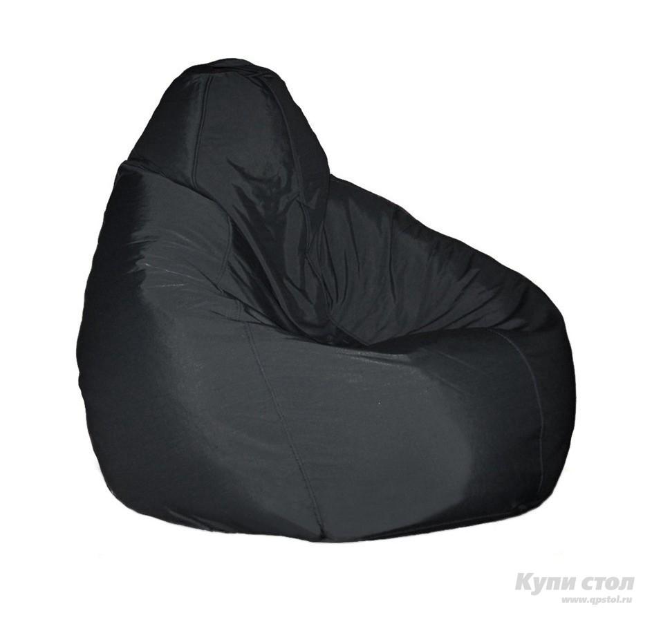 Кресло-мешок DreamBag Кресло Мешок III Черный
