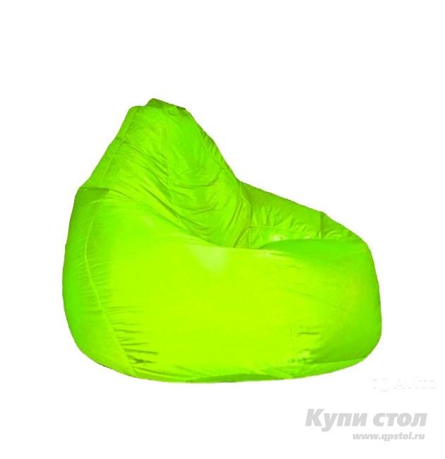 Кресло-мешок DreamBag Кресло Мешок III Салатовый