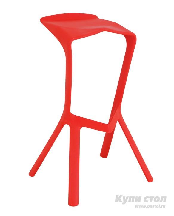 Барный стул ОГОГО Обстановочка! Reddy Красный