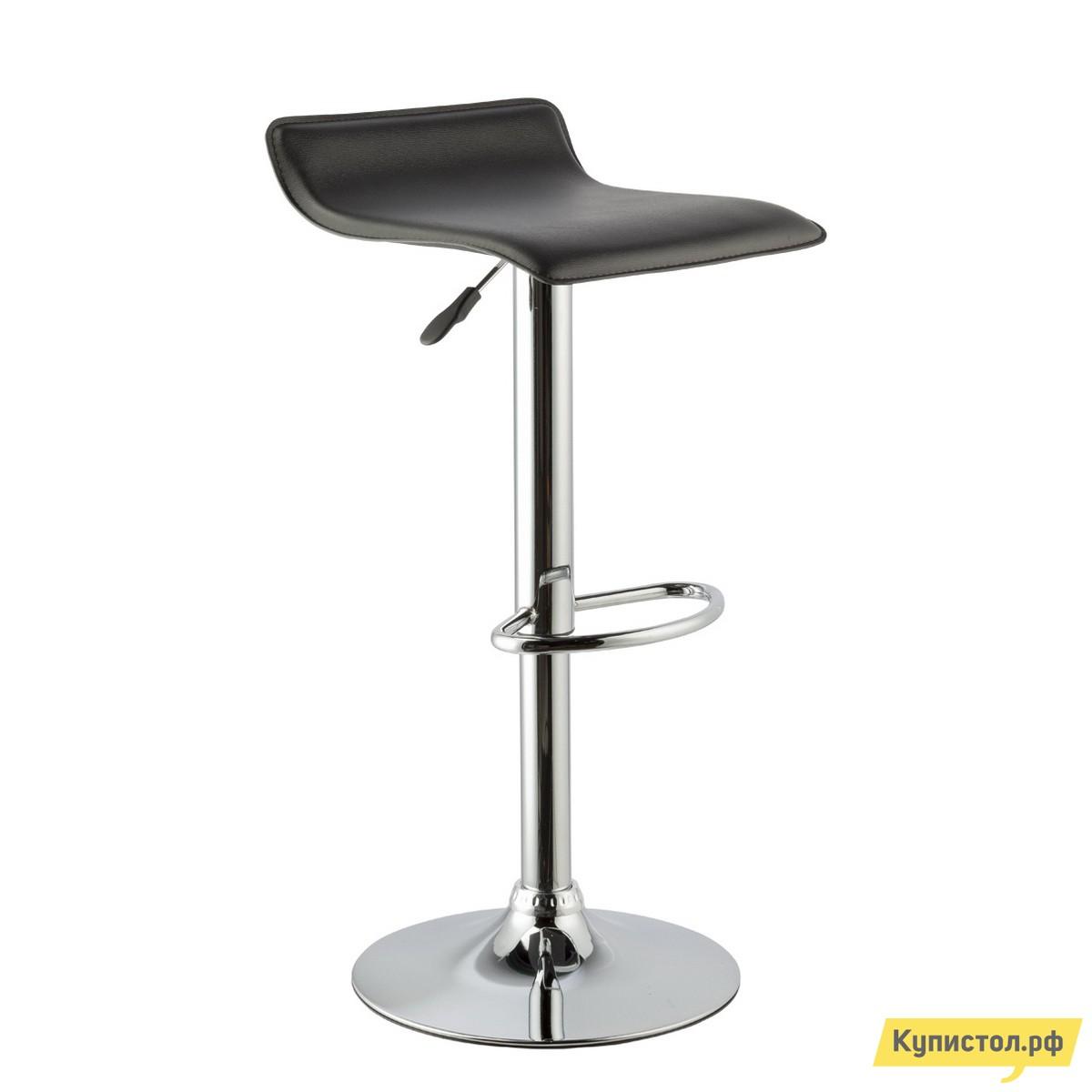 Барный стул STOOL GROUP HI-TEC Черный