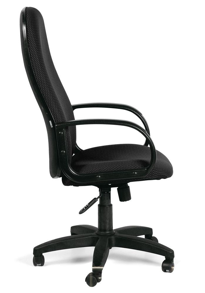 Офисное кресло Chairman BUDGET (E 279) JP 15-2 черный