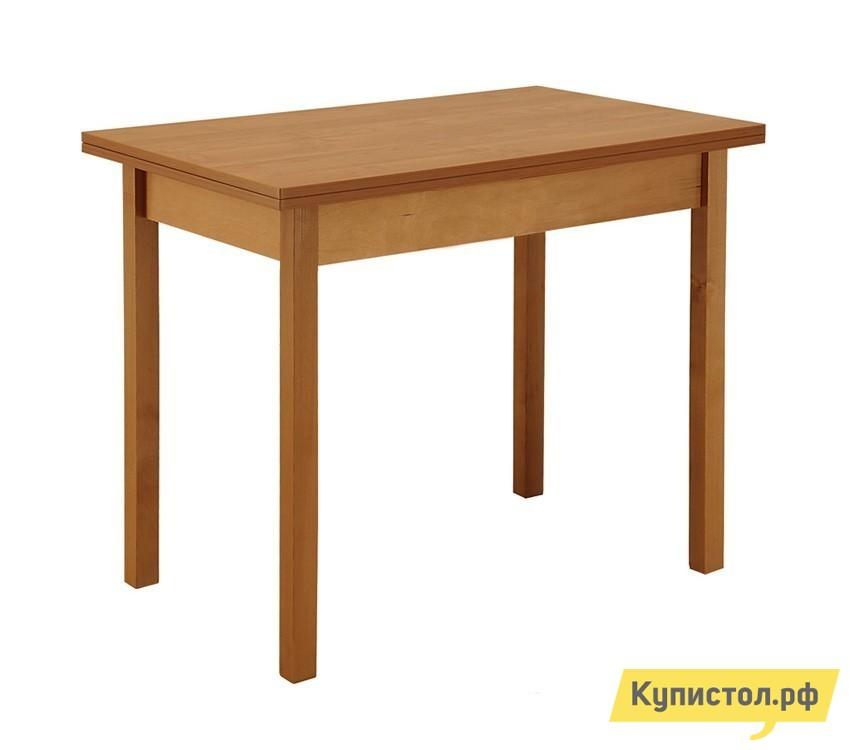 Кухонный стол Боровичи Стол обеденный раскладной Вишня
