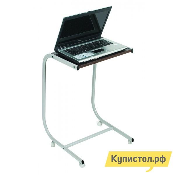 Столик для ноутбука Вентал ПРАКТИК-1 Венге