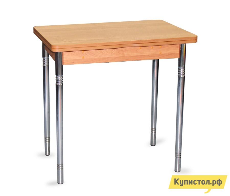 Кухонный стол Витра Орфей-8  Ольха