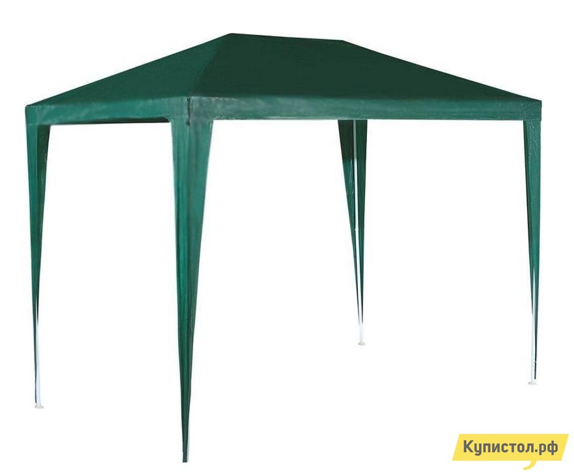 Шатер для дачи Green Glade Green Glade 1004 Зеленый
