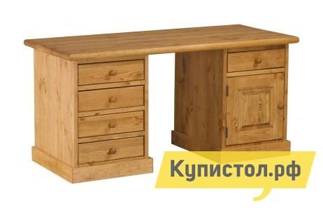 Письменный стол Волшебная сосна BUREAU MINISTRE Массив сосны