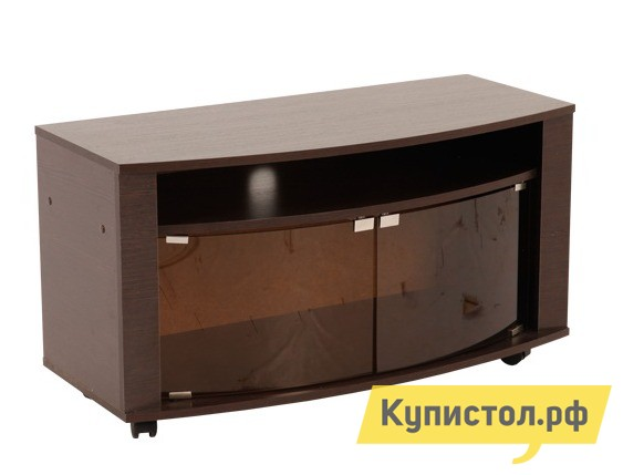 ТВ-тумба Мебельсон Мини-2 Венге