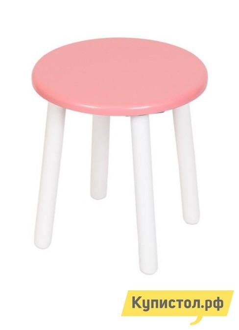 Столик и стульчик РусЭкоМебель Престиж Престиж розовый