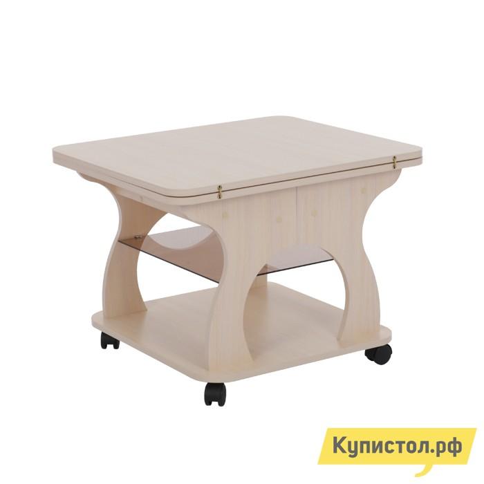 Журнальный столик Мебельсон Купер Дуб Млечный