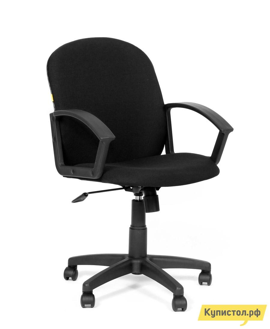 Офисное кресло Chairman CH 681 С-3 черный