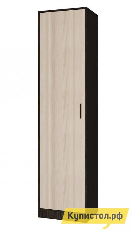 Шкаф распашной СтолЛайн СТЛ.235.02 Венге / Ясень шимо светлый