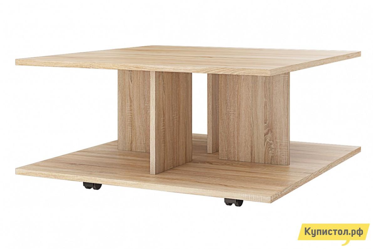 Журнальный столик СтолЛайн СТЛ.221.04 Дуб Сонома
