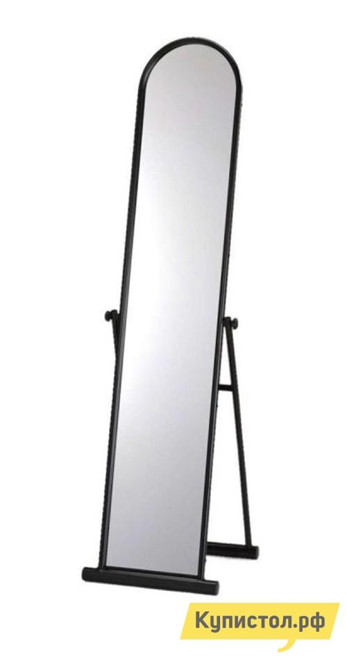 Напольное зеркало Red and Black MS-9077 Черный