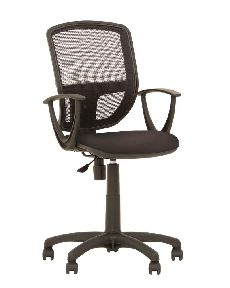 Офисное кресло NOWYSTYL BETTA GTP RU Черная С-11 ткань