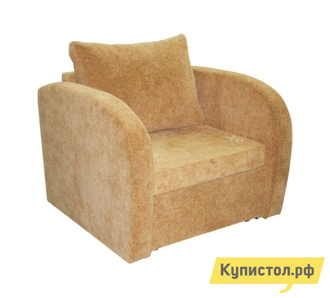 Кресло Мебель-Холдинг Кресло Калиста Лама 333 / Фьюжн 333