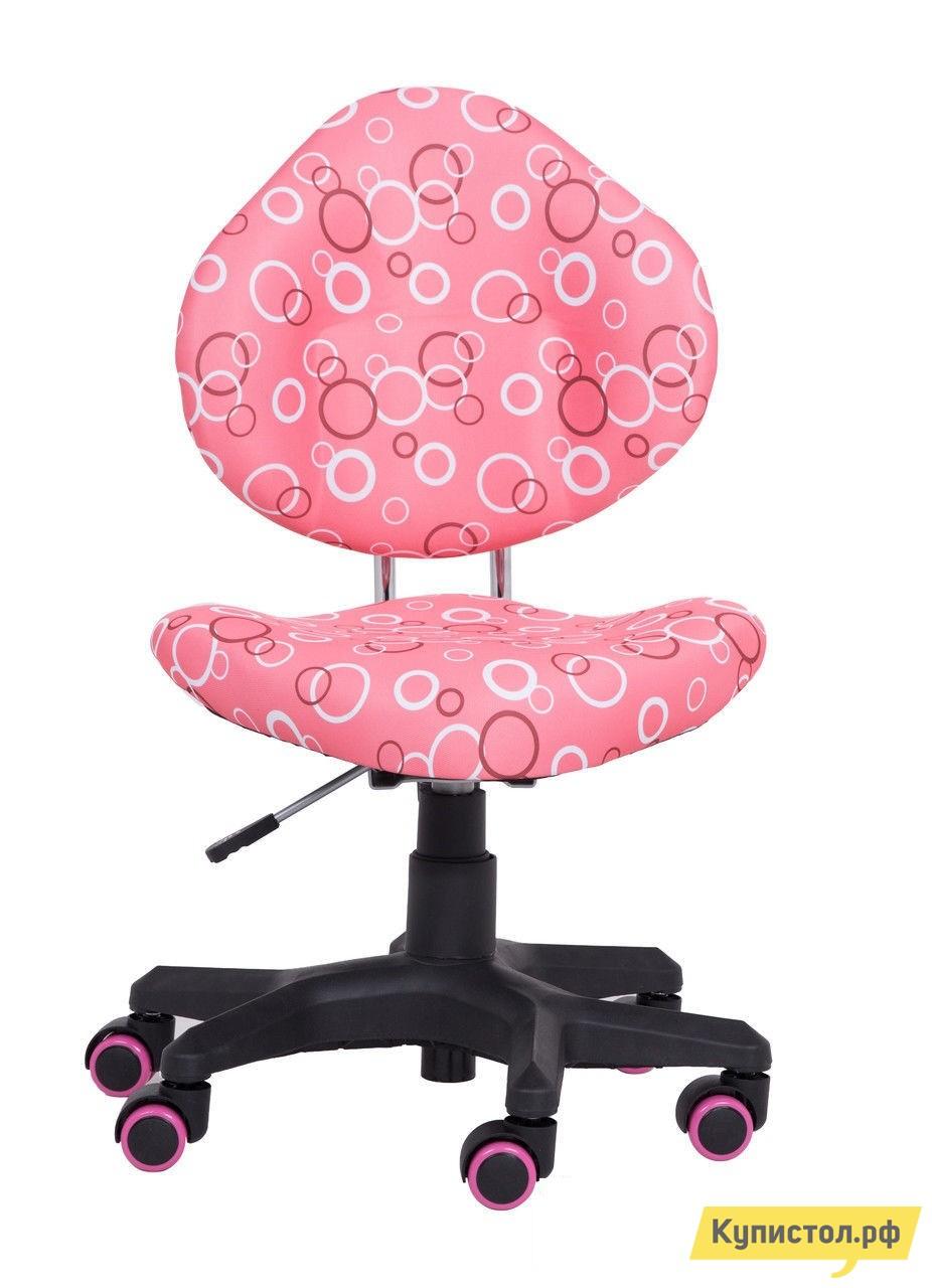 Компьютерное кресло Fun Desk SST5 Pink (розовый)