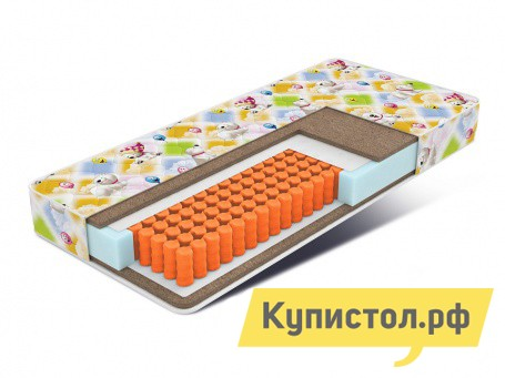Матрас Орматек Kids Smart Print