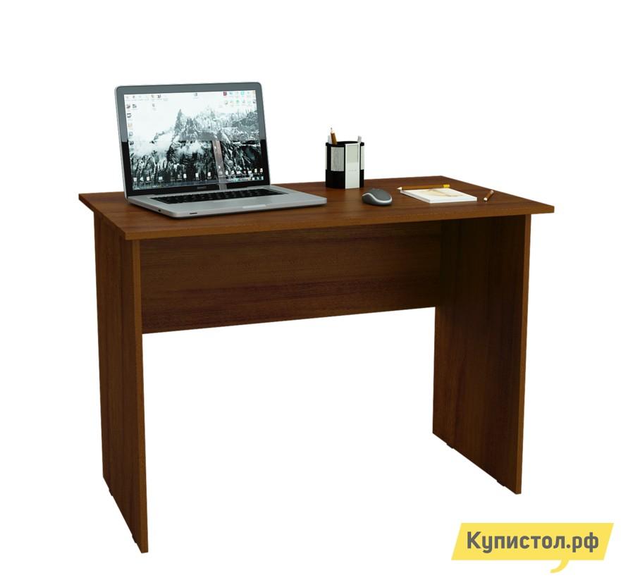 Компьютерный стол МФ Мастер Милан-5 Орех