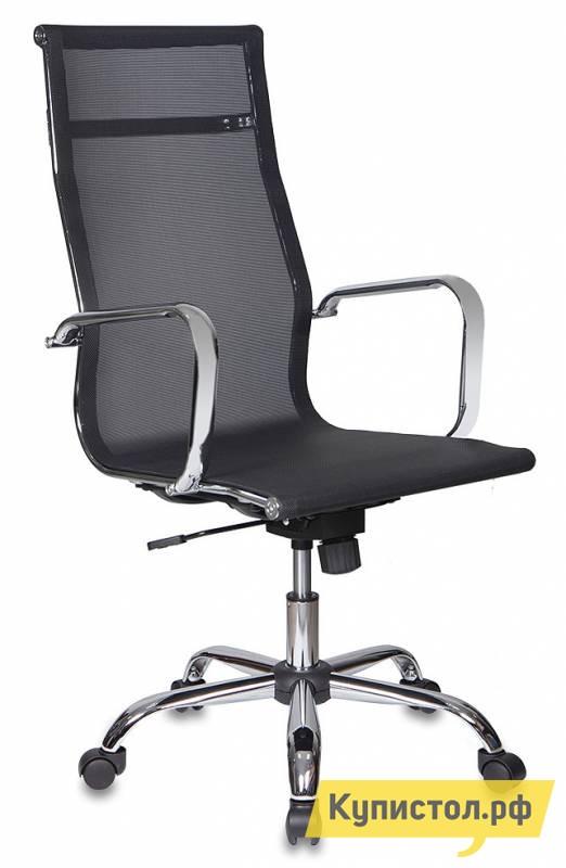 Кресло руководителя Бюрократ CH-993/M01 M01 сетка черная