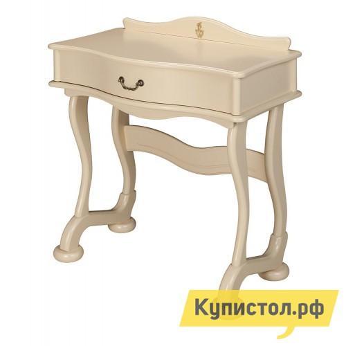 Консоль Висан Стол туалетный Джульетта Шампань