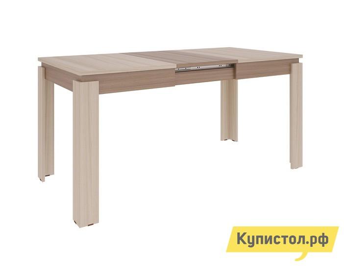 Обеденный стол Мебельсон Гермес 2 Ясень Шимо светлый / Ясень Шимо темный