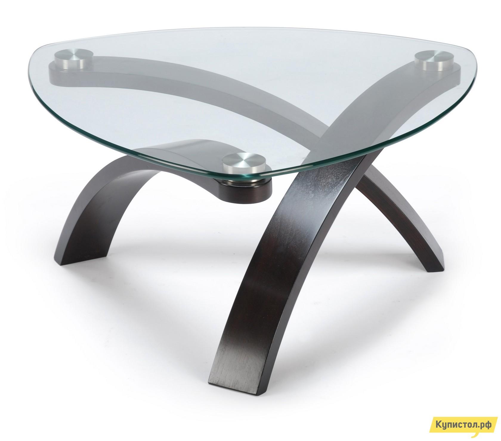 Журнальный столик Мебель Импэкс Гурон 3 Венге