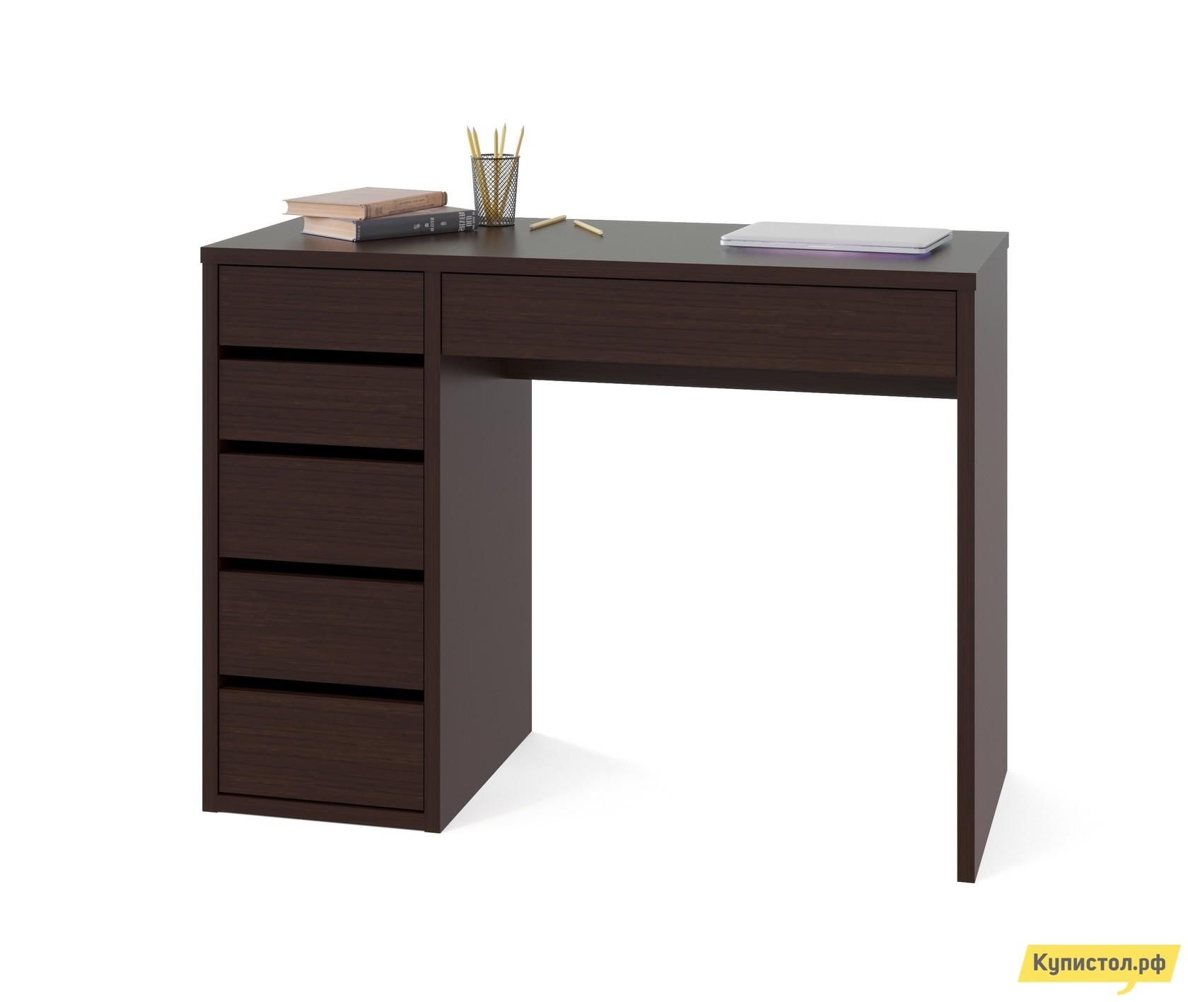 Письменный стол Тайга СПм-10 Венге