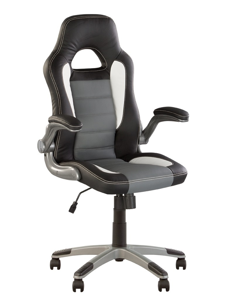 Компьютерное кресло NOWYSTYL RACER ECO-30 / ECO-70 / ECO-50