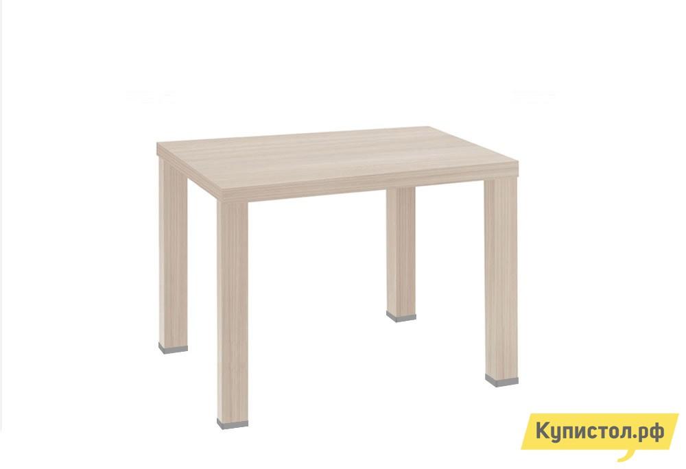 Журнальный столик Боровичи Кофейный столик 550 Шимо светлый