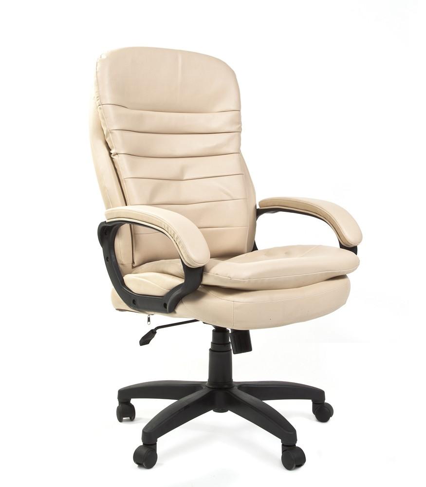 Офисное кресло Chairman CH 795 LT Экопремиум светло-бежевая