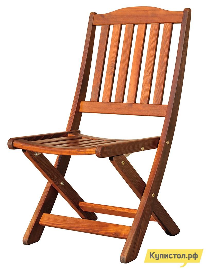Садовое кресло Diva 165033 Lotos Коньяк