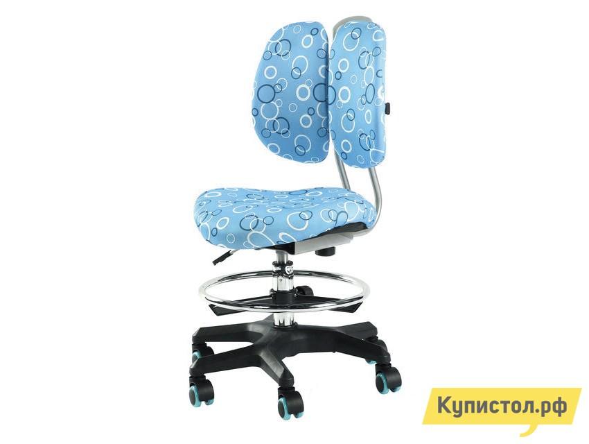 Компьютерное кресло Fun Desk SST6 Blue (голубой)