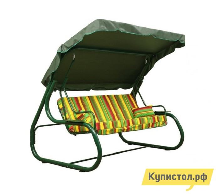Качели Рестол Орбита РС Зеленый