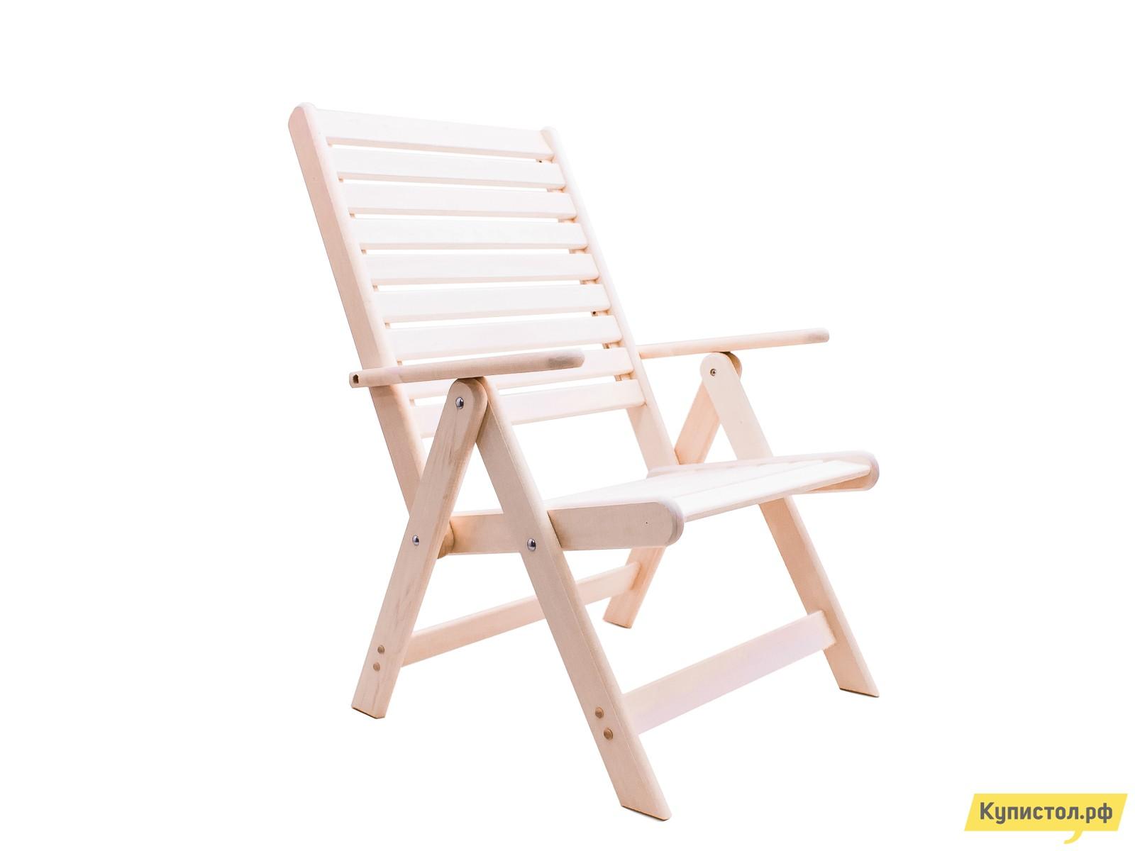 Садовое кресло ММ Ганро Липа
