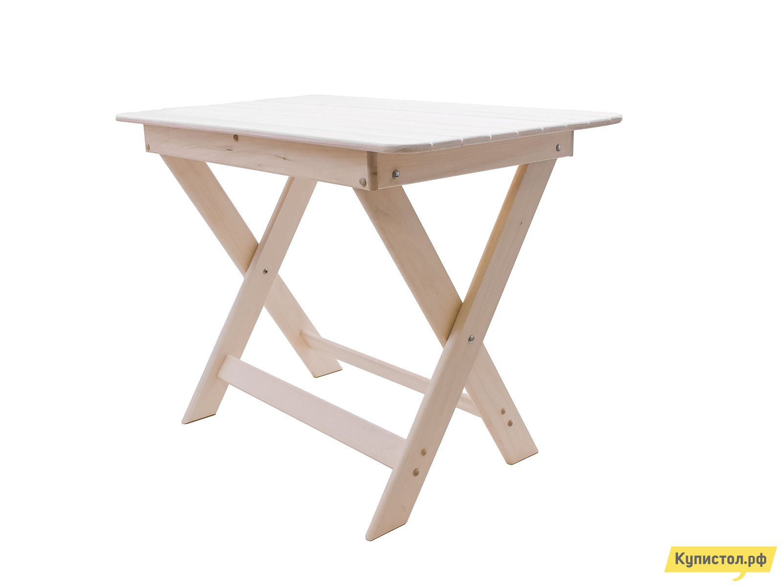 Садовый стол ММ Паскаль Липа