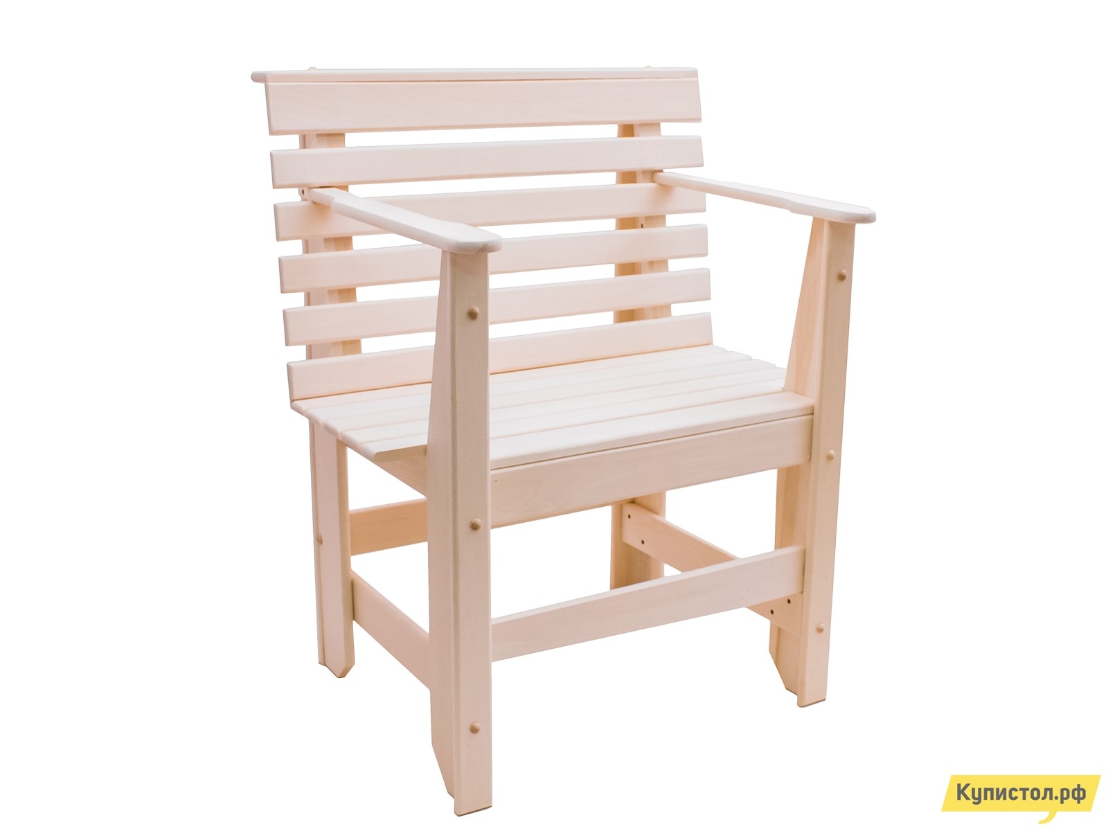Садовое кресло ММ Нило Липа
