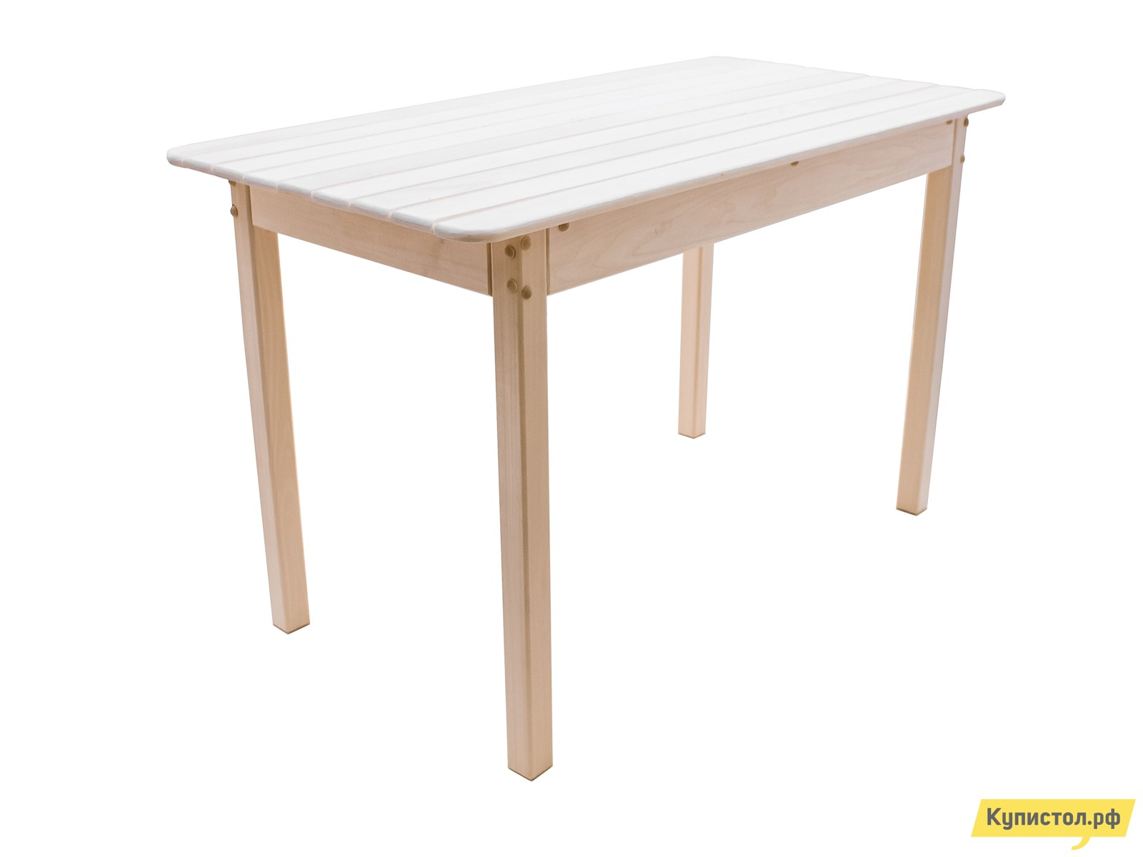 Садовый стол ММ Олаф Липа