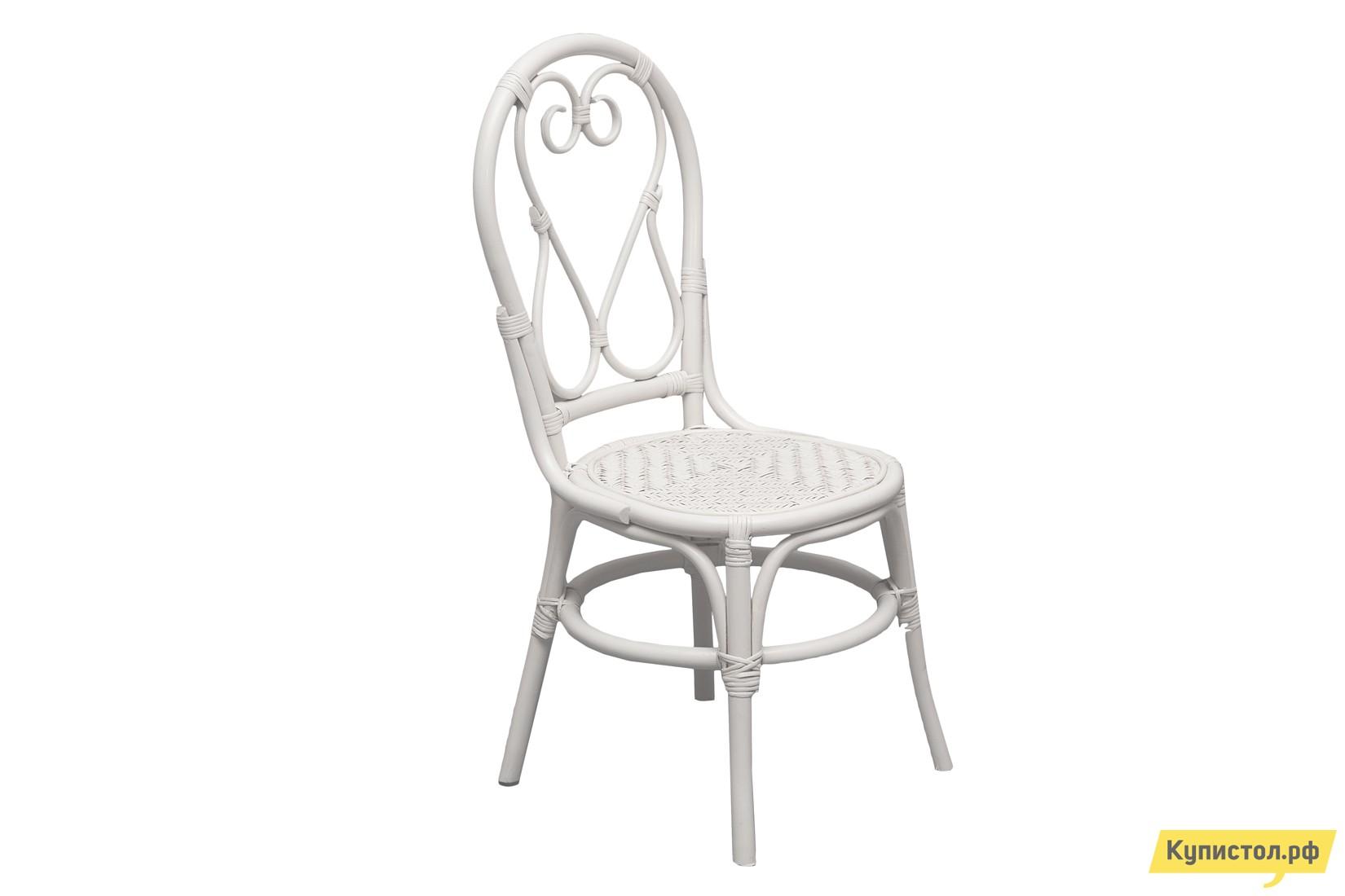Садовое кресло Tetchair Бистро Butter White