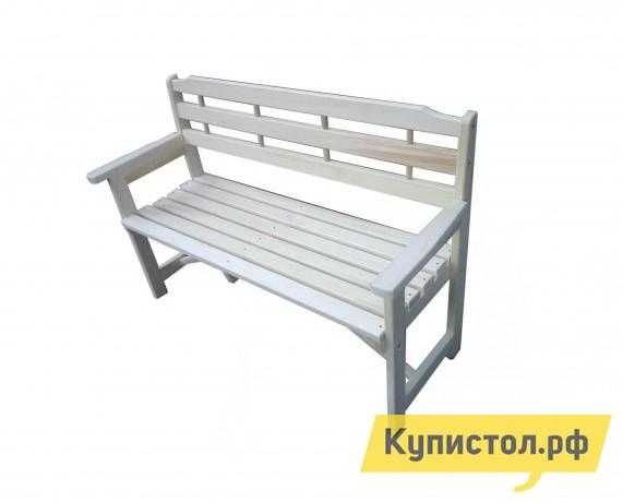 Скамейка СМКА БМ050Б